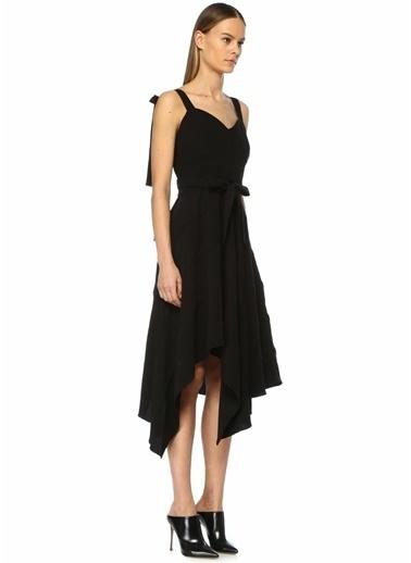 Proenza Schouler Elbise Siyah